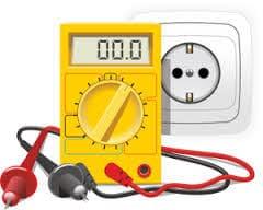 сколько стоит электрика в однокомнатной квартире под ключ стоимость работ